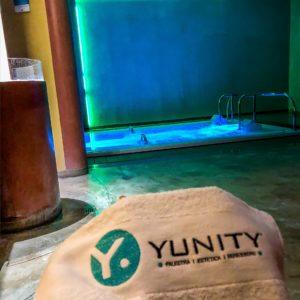 yunity centro benessere
